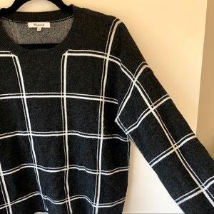 Madewell Wool Sweater - Women's M